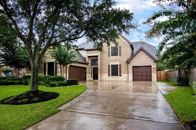 27311 Windy Grove Lane, Cypress, TX 77433 (MLS #28623320) :: The Parodi Team at Realty Associates