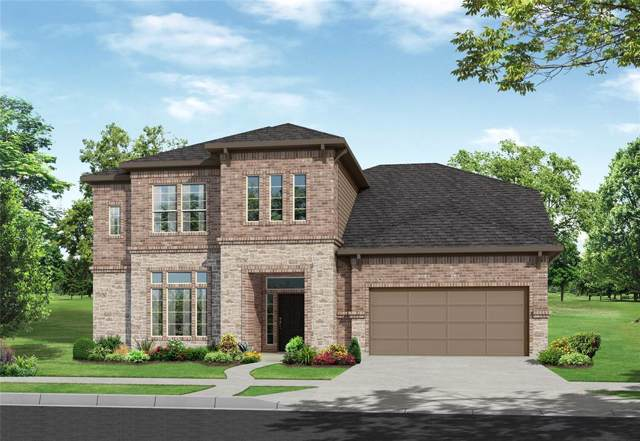 23322 Mccloy Canyon Drive, Richmond, TX 77469 (MLS #2865762) :: Green Residential