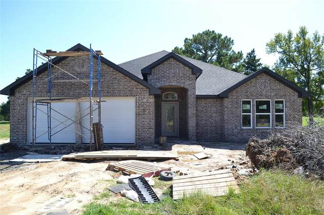 74 Coral Gables, Trinity, TX 75862 (MLS #28658966) :: The SOLD by George Team
