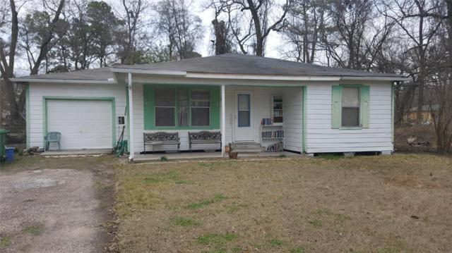 2114 Wilburforce Street, Houston, TX 77091 (MLS #28668351) :: Giorgi Real Estate Group