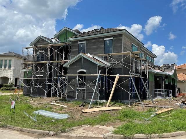 2330 Wyndam Heights Lane, Houston, TX 77077 (MLS #28703783) :: All Cities USA Realty