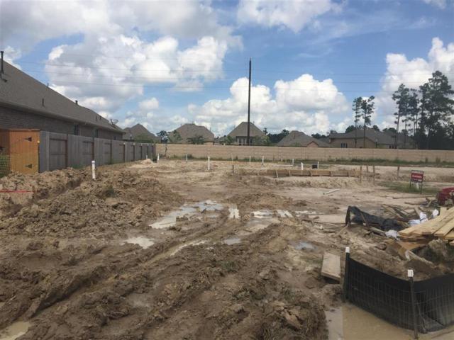 3847 Fleetwood Falls Lane, Spring, TX 77386 (MLS #28767802) :: Krueger Real Estate