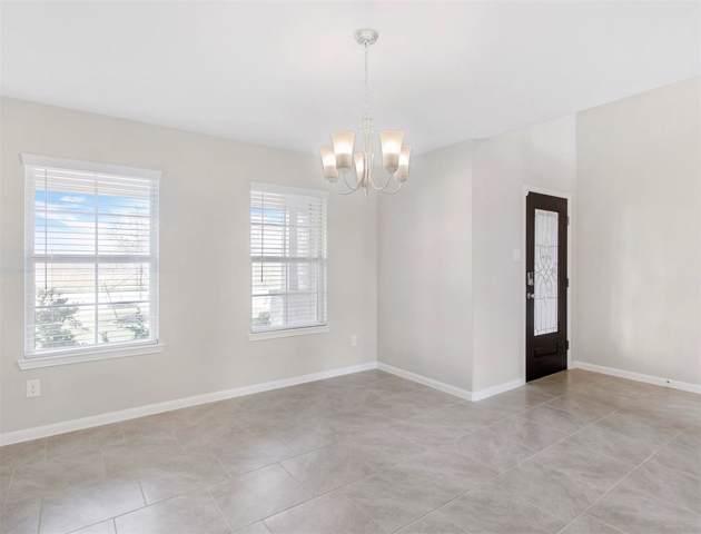 1411 Wheatland Terrace Lane, Missouri City, TX 77459 (MLS #28772346) :: Green Residential