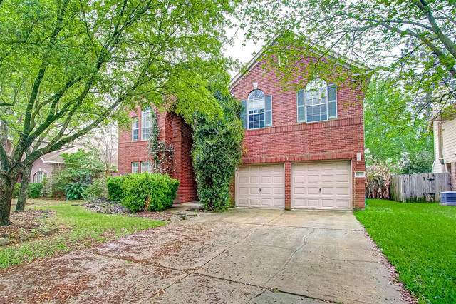 1610 Caraquet Drive, Spring, TX 77386 (MLS #28774359) :: The Parodi Team at Realty Associates