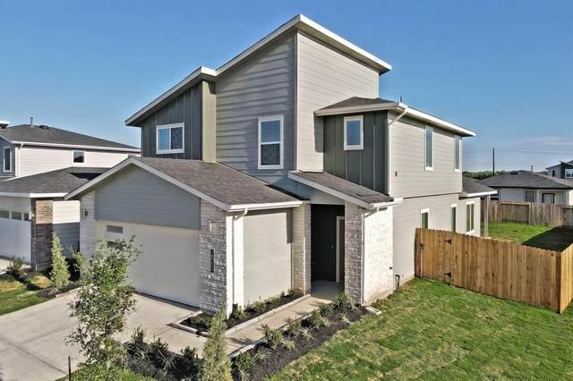 12509 Newport Arch Lane, Houston, TX 77047 (MLS #28777702) :: Lisa Marie Group | RE/MAX Grand