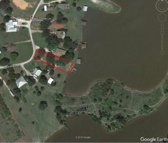 Lot 21 Lakeshore Lane, Huntsville, TX 77320 (MLS #28792787) :: The SOLD by George Team
