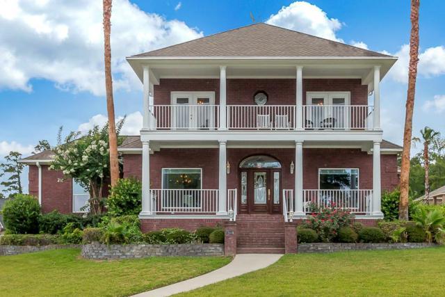 12415 Pebble View Drive, Conroe, TX 77304 (MLS #28793054) :: Giorgi Real Estate Group