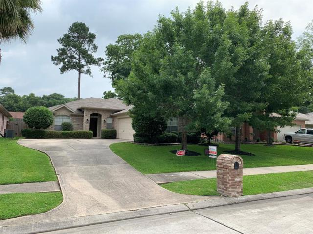 6015 Knollwood Trail, Spring, TX 77373 (MLS #28827965) :: Texas Home Shop Realty