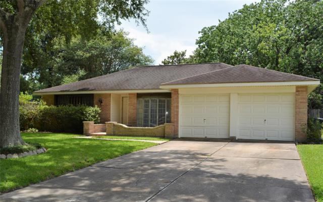 15910 Buccaneer Lane, Houston, TX 77062 (MLS #28832649) :: Texas Home Shop Realty