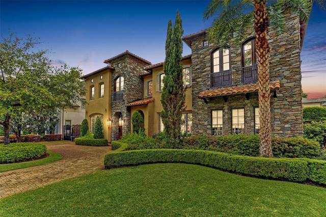 5316 Longmont Drive, Houston, TX 77056 (MLS #28842438) :: Giorgi Real Estate Group