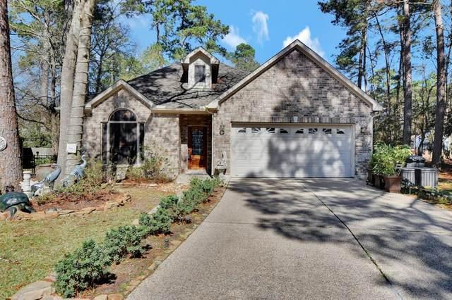 11342 Glenforest Drive, Montgomery, TX 77356 (MLS #28843963) :: Ellison Real Estate Team