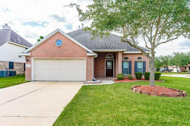 2111 White Dove Court, League City, TX 77573 (MLS #28863669) :: Texas Home Shop Realty