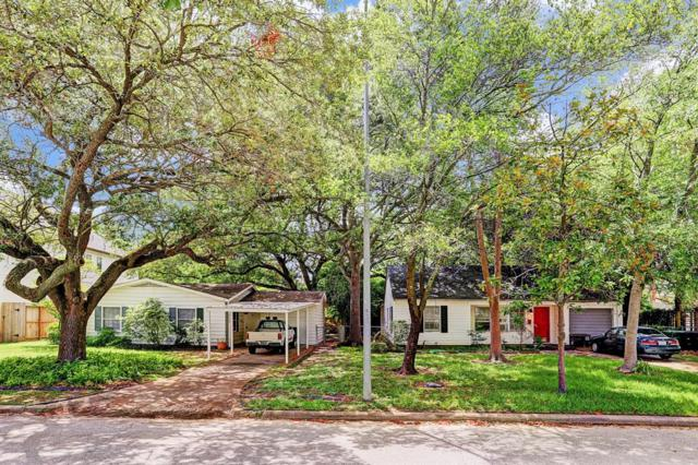 5541 Jessamine Street, Houston, TX 77081 (MLS #28867362) :: Texas Home Shop Realty