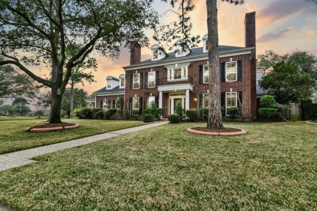 13246 Oregold Drive, Houston, TX 77041 (MLS #28893791) :: The Bly Team