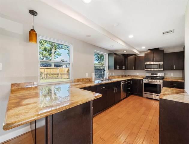 1712 Nina Lee Lane, Houston, TX 77018 (MLS #28905208) :: The Property Guys