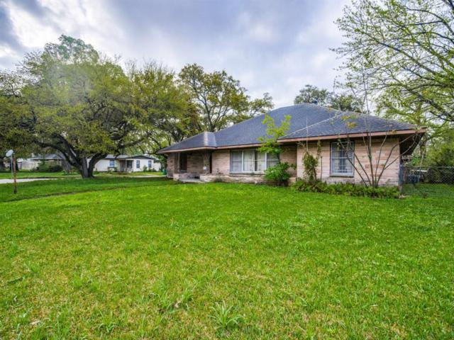 6314 Jefferson Street, Houston, TX 77023 (MLS #28922995) :: Texas Home Shop Realty