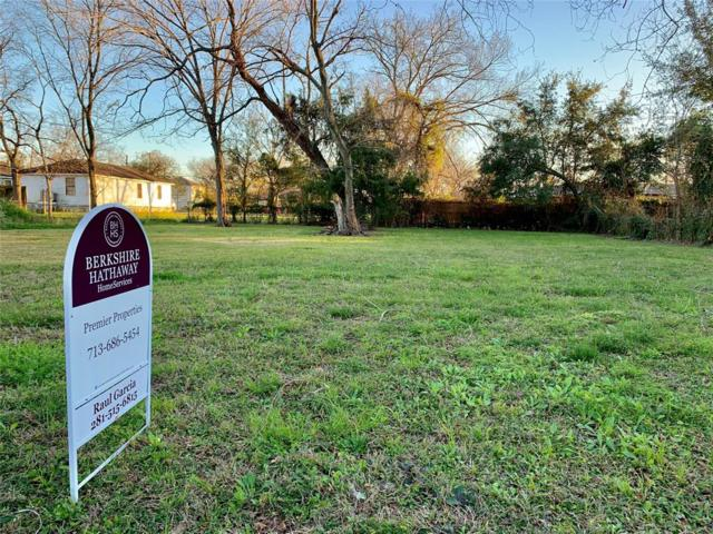 0 E 39th Street, Houston, TX 77022 (MLS #28923249) :: Ellison Real Estate Team