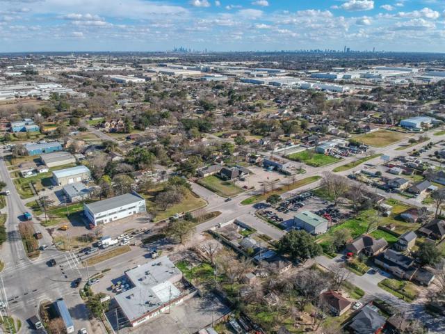 5635 Gessner Road, Houston, TX 77041 (MLS #28928613) :: Texas Home Shop Realty