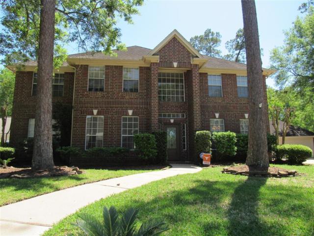 2906 Parkwood Drive, Baytown, TX 77521 (MLS #28934341) :: Texas Home Shop Realty
