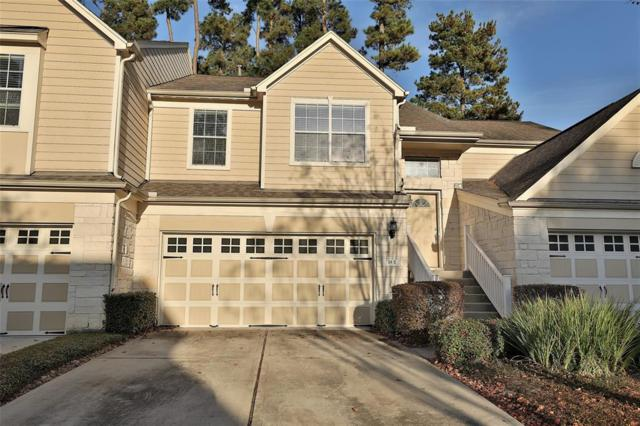 13600 Breton Ridge Street 24E, Houston, TX 77070 (MLS #28951372) :: Texas Home Shop Realty