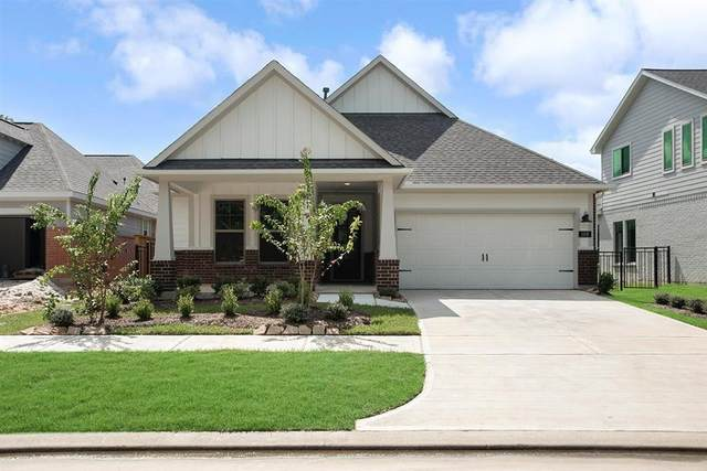 109 Bungalow Drive, Conroe, TX 77316 (MLS #28995385) :: The Freund Group