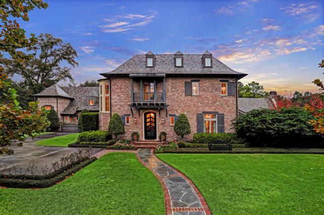 10902 Little Lisa Lane, Hunters Creek Village, TX 77024 (MLS #29036891) :: Texas Home Shop Realty