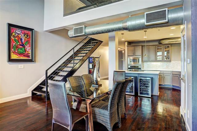 1005 S Shepherd Drive #610, Houston, TX 77019 (MLS #29037088) :: Krueger Real Estate