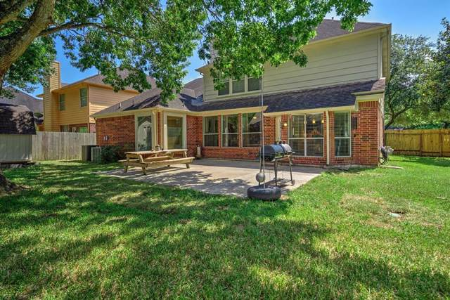 1300 Hunter Wood Drive, League City, TX 77573 (MLS #29052740) :: The SOLD by George Team