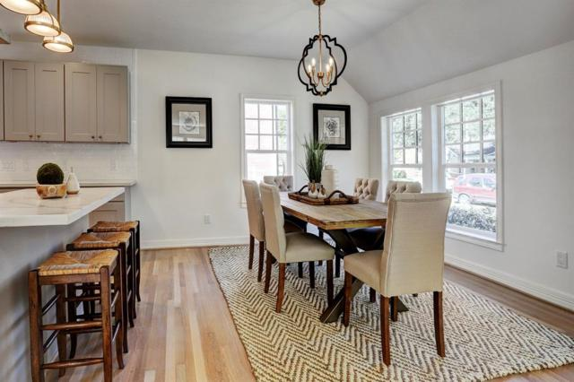 2331 Addison Road, Houston, TX 77030 (MLS #29094025) :: Texas Home Shop Realty