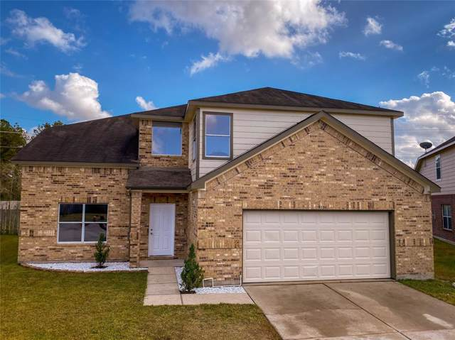 9730 Barr Spring Drive, Humble, TX 77396 (MLS #29126491) :: Texas Home Shop Realty