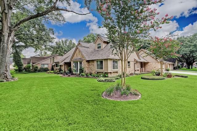 1338 Bethlehem Street, Houston, TX 77018 (#29136918) :: ORO Realty
