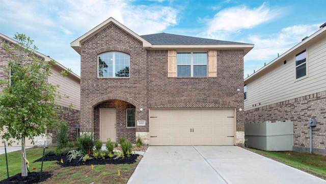 16813 Pink Wintergreen, Conroe, TX 77385 (MLS #29189908) :: The Jill Smith Team