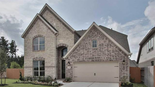 4108 Emerson Cove Drive, Spring, TX 77386 (MLS #29194064) :: The SOLD by George Team