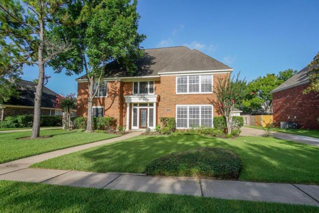 3909 Saint Michaels Court, Sugar Land, TX 77479 (MLS #29204404) :: Texas Home Shop Realty