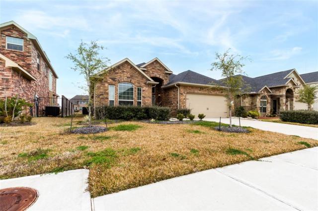 3734 Pantano Court, Missouri City, TX 77459 (MLS #29216780) :: Texas Home Shop Realty