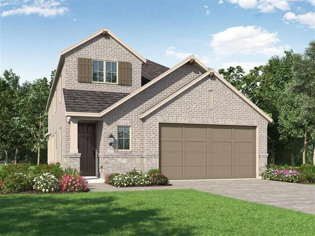 27021 Strake Lane, Magnolia, TX 77354 (MLS #29226404) :: The Home Branch
