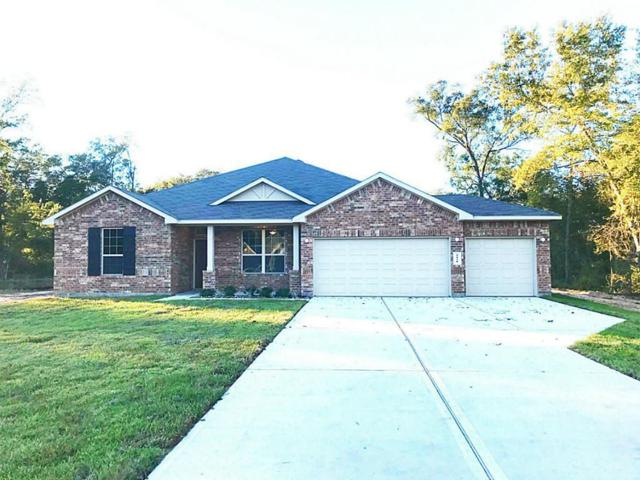 9178 Fallow Deer Drive, Conroe, TX 77303 (MLS #29234949) :: Texas Home Shop Realty