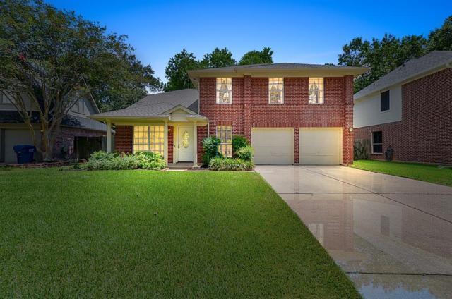 17802 Telegraph Creek Drive, Spring, TX 77379 (MLS #2928361) :: Giorgi Real Estate Group