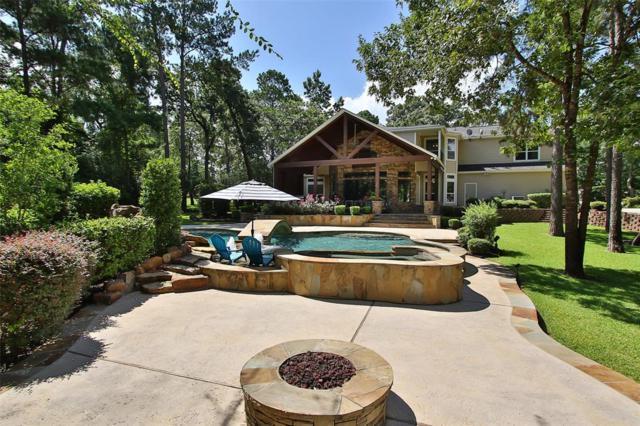 37602 Tournament Lane, Magnolia, TX 77355 (MLS #29316686) :: Giorgi Real Estate Group
