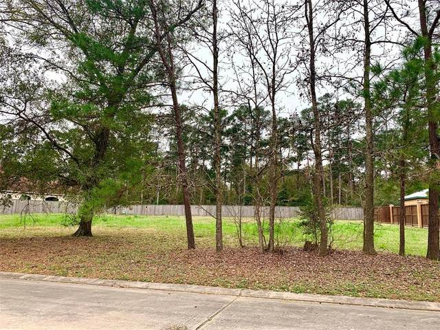 0 Vintage Centre Drive, Houston, TX 77069 (MLS #29368531) :: Lisa Marie Group | RE/MAX Grand