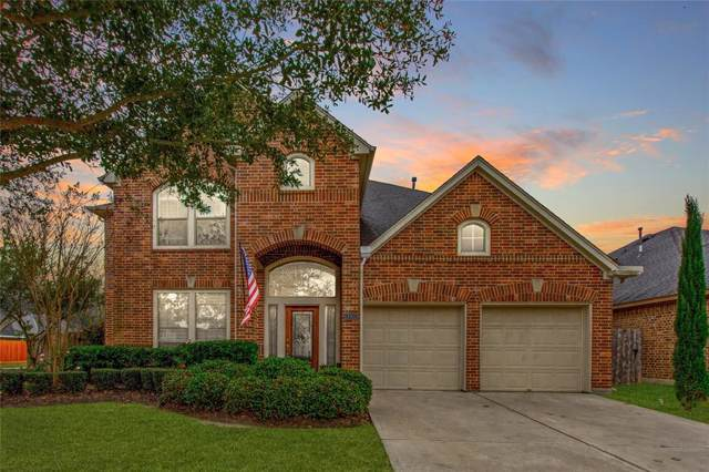 15903 Juniper Shores Drive, Houston, TX 77044 (MLS #29378042) :: The Jennifer Wauhob Team