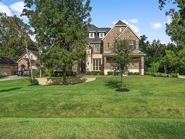 5491 Harvest Oak Landing Drive, Spring, TX 77386 (MLS #2940101) :: Christy Buck Team