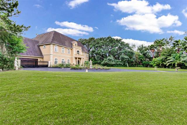 4519 Spring Cypress Road A, Spring, TX 77388 (MLS #29485970) :: The Home Branch