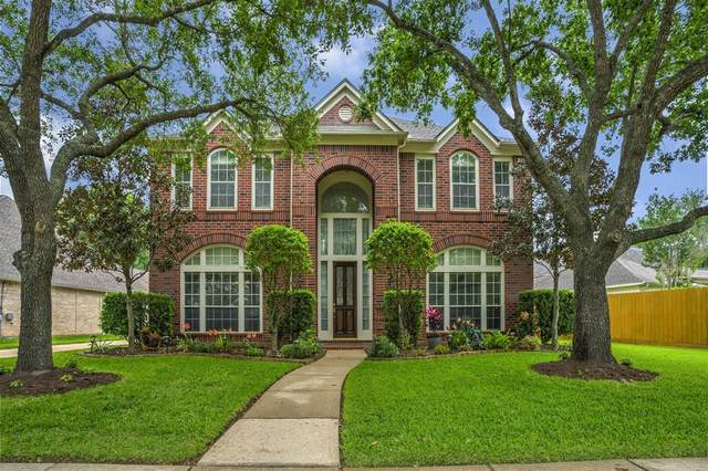 2123 Westshore Drive, Missouri City, TX 77459 (MLS #29501644) :: The SOLD by George Team