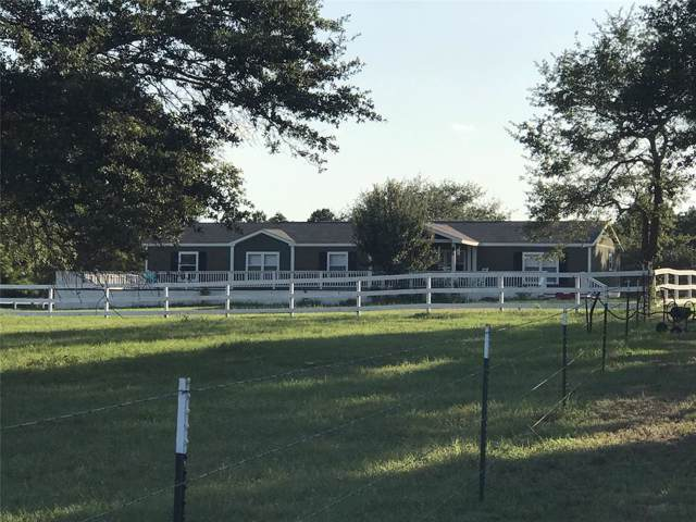 3089 County Road 227, Centerville, TX 75833 (MLS #29516239) :: The Bly Team