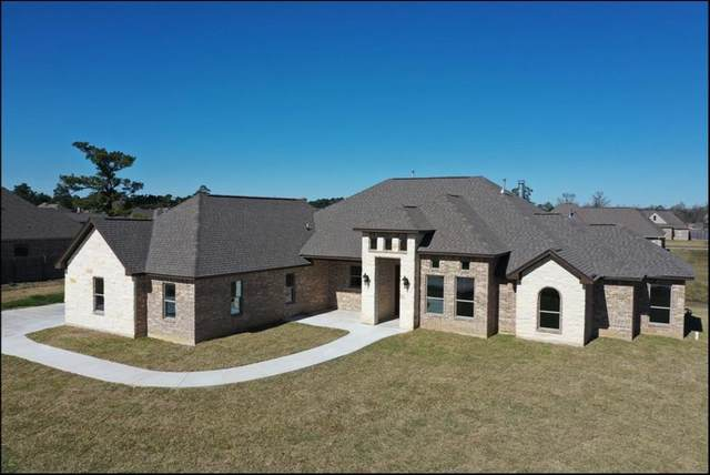 620 Frontier Drive, Bridge City, TX 77611 (MLS #29540769) :: The Heyl Group at Keller Williams