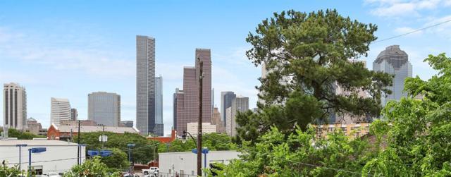 939 Colorado Street #2, Houston, TX 77007 (MLS #29550539) :: The Heyl Group at Keller Williams