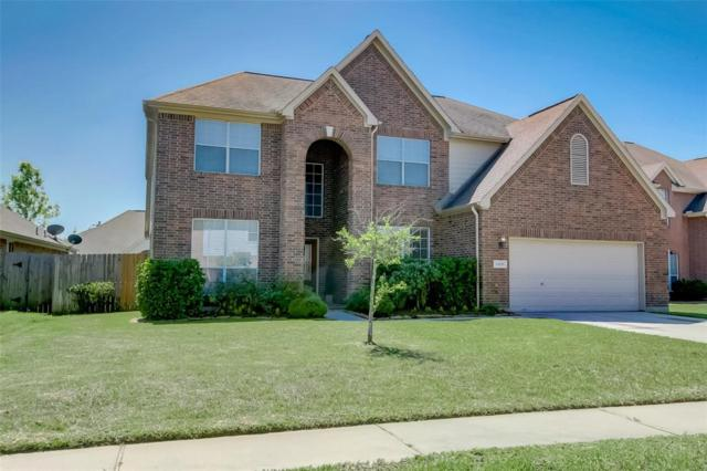 13035 Chatfield Manor Lane, Tomball, TX 77377 (MLS #29562714) :: Giorgi Real Estate Group