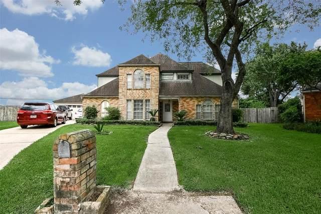 11514 Altic Lane Court, Houston, TX 77066 (MLS #29564523) :: The Sansone Group