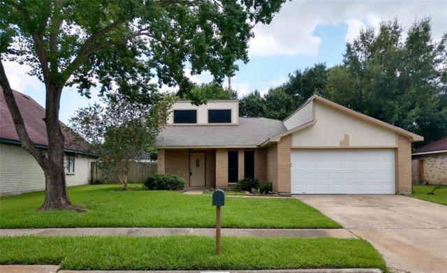 22107 Westland Creek Creek, Katy, TX 77449 (MLS #29572764) :: Giorgi Real Estate Group